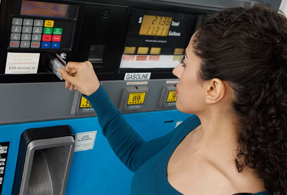 Gas Stations & Convenience Solutions